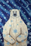 Winter Solstice Bear